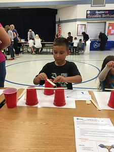 Florence Markofer Elementary | Oct 5, 2016