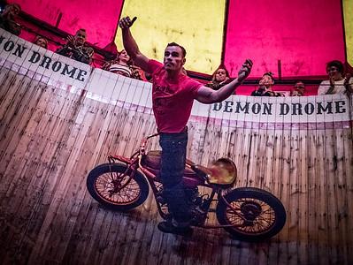 Demon Drome, Atomic Festival 2018