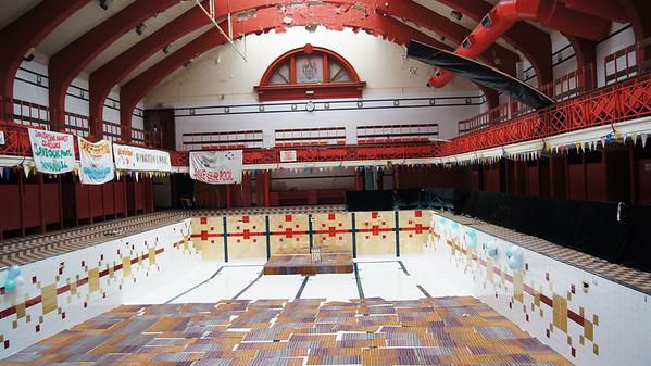Govanhill baths (G)