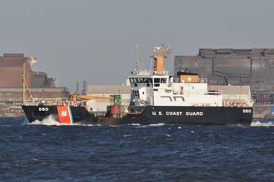 WLM 175' Buoy Tender