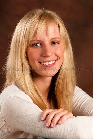 Emily Spence