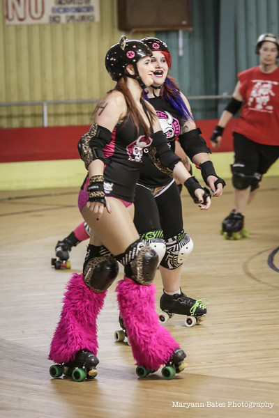 Derby Demons Brawl