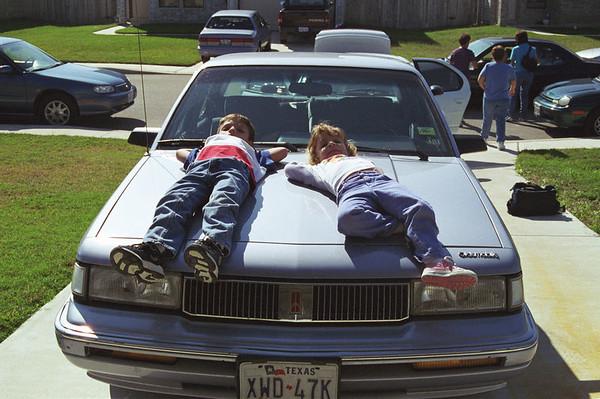 1998 11b - San Antonio, Texas