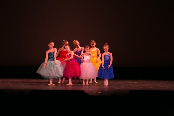 Magical Jellie Beans Ballet 2
