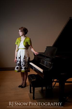 Breanna's Recital