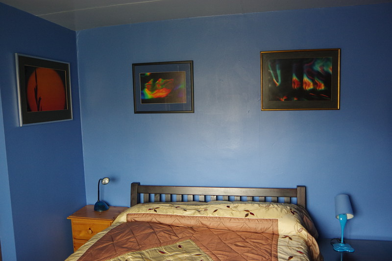 Examples in existing bedroom, 3