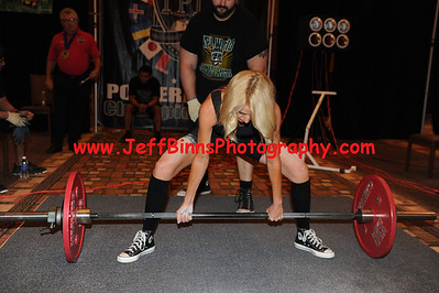 2012 IPL Worlds - Monday - Deadlifts