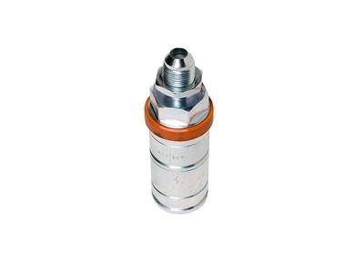 CLAAS / RENAULT SPOOL VALVE COUPLING 7700041979