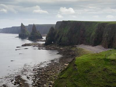 John O'Groats to Lands End