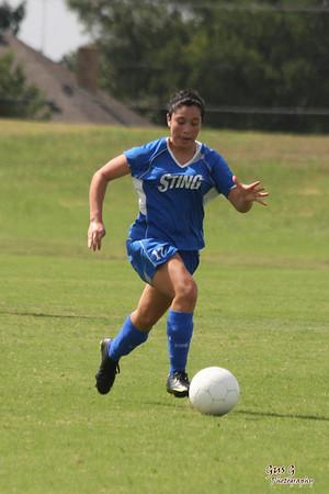 Sting Soccer