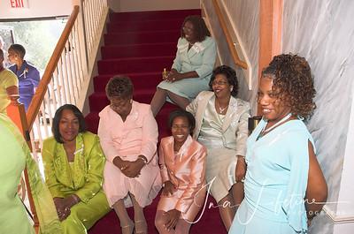 Women's Day 2005