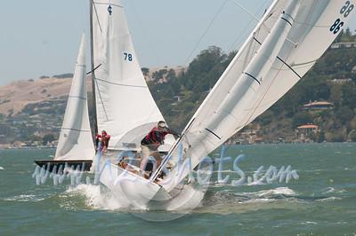 2013 Summer Sailstice Regatta