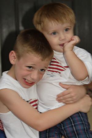 Kids July 2009
