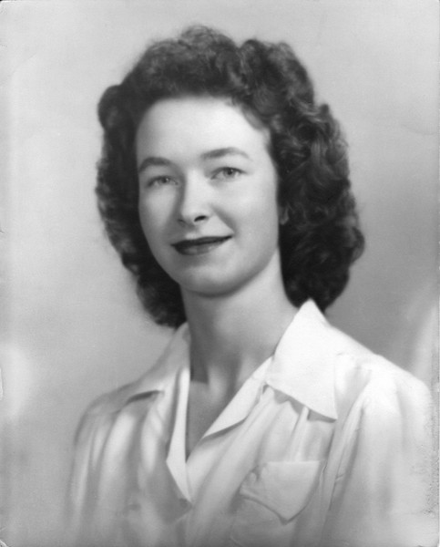Mary W. Memorial Video