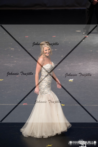 April Gibson Evening Wear Mrs. NM US 2014