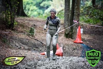 Mud Pit of Doom 1200-1230
