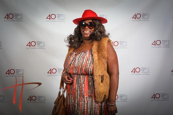 40th anniversary  Lifelong Community Event