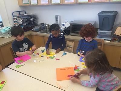 Day of Service | Kindergarten and Grade 1