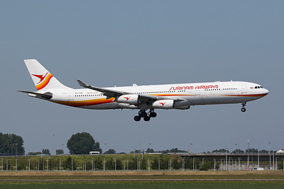 Other Surinam Airlines