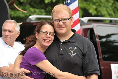 August 6, 2011 - Elk Rapids Parade
