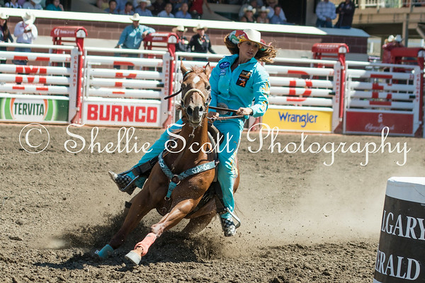 Calgary Stampede - Day 5