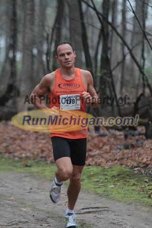 1.5 Mile mark Gallery 1 - 2012 No Frills All Thrills Trail Run