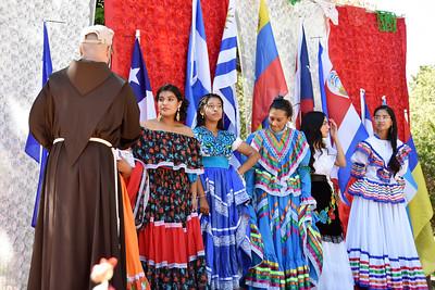 09-12-2021 Fiestas Patrias Latinas 10 am to 12:30 pm