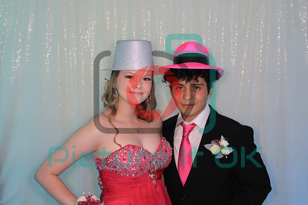 DHS Prom Photos 2020