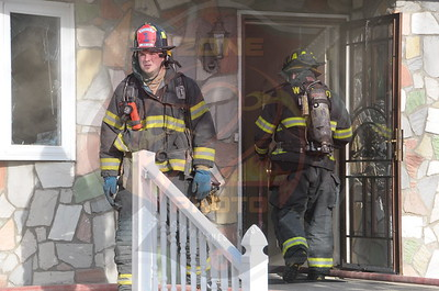 Wyandanch Fire Co. Signal 13 127 S.31st St. 4/2/15