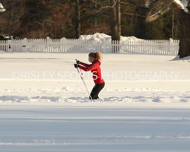 Nordic Skiing- February 11, 2021