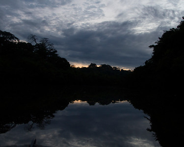 2016 Tabitinga, Brazil Amazon River