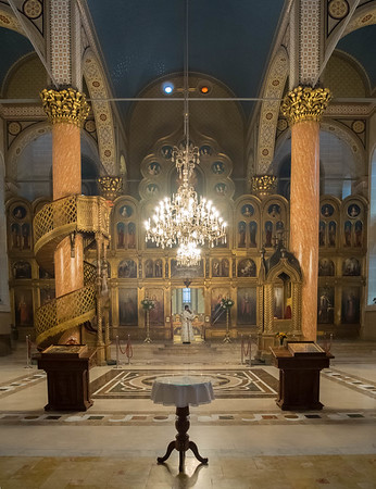 Religion in Sarajevo