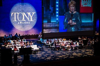 2017.06.11 Tony Awards Viewing Party