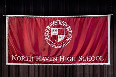 Senior Awards Night, North Haven High School - 5/23/2018