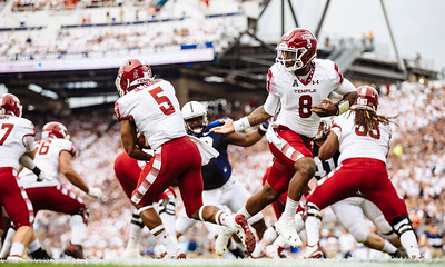 Temple Owls vs Penn State