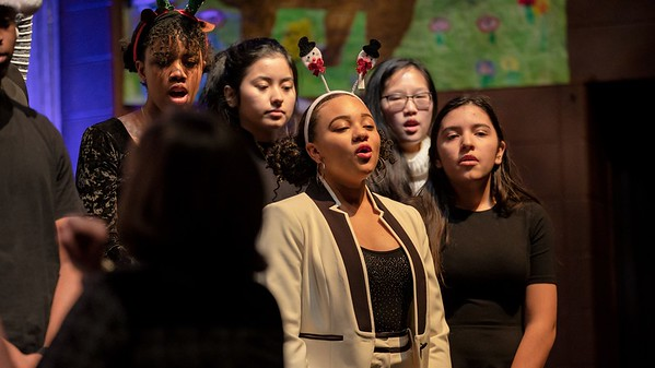Holiday Concert & Showcase 2019