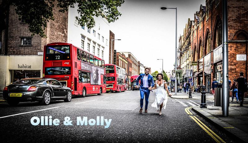 Ollie & Molly