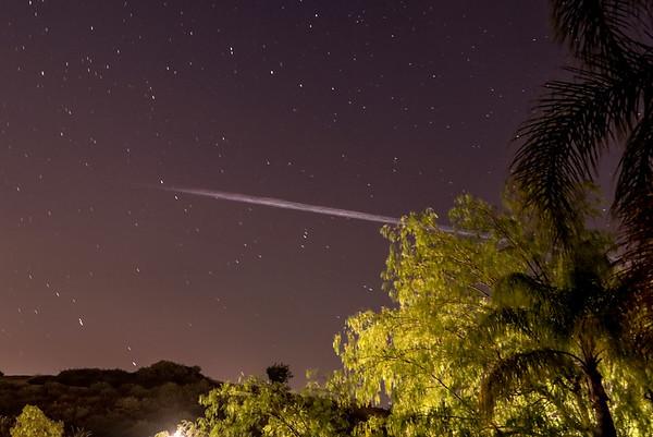 Starlink Satellites 06-17-2020