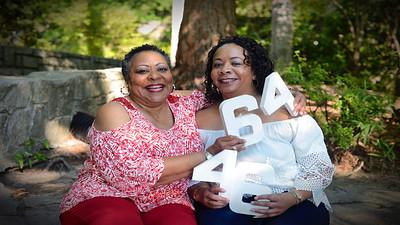 Diane and Latanya