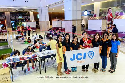 20160717 JCI Pearl 22nd Children Camp