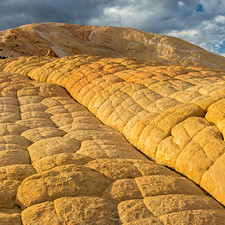 Yellow Rock No. 2 - Grand Staircase Escalante National Monument, Utah