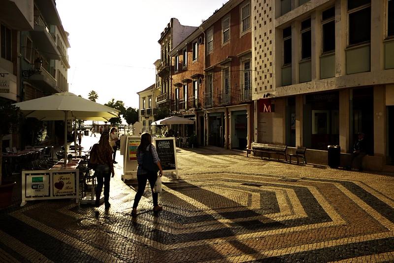 Ulice Fara