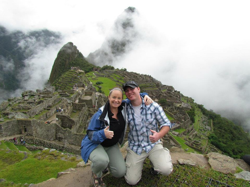 South America Adventure Divergent Travelers