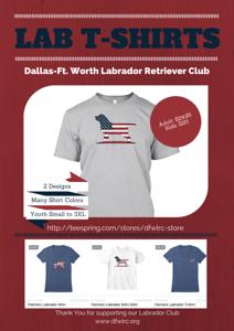 DFWLRC T-Shirt Ads