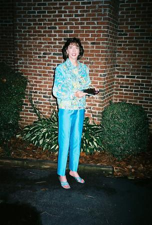 Jenny's 50th Birthday - 2006