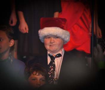 St. Isadore's 2010 Christmas Pagent