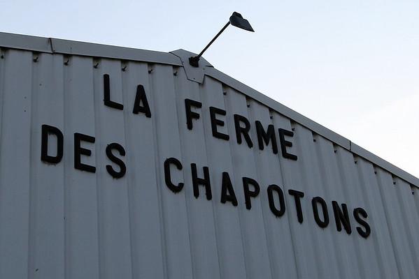 Chevrerie Les Chapoton