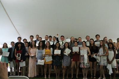 Athletic Awards 6.09.17