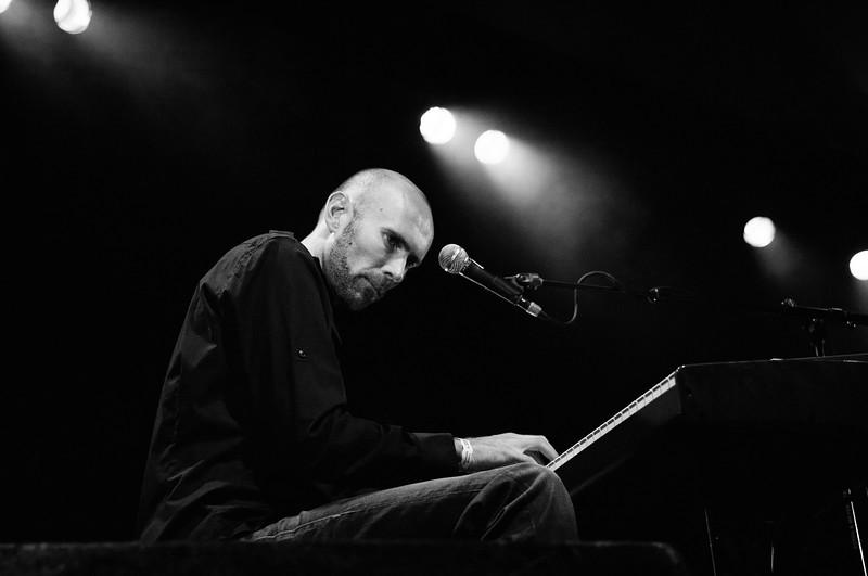 Dranouter at Sea Festival 2008