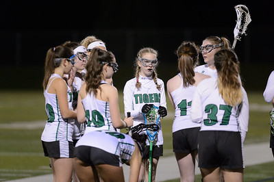 Tigard High School Girls Varsity Lacrosse vs Grant